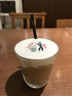 ミニオンカフェ20180707