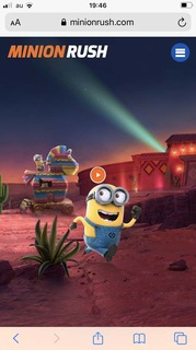 Minion Rush | Despicable Me